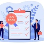 ISO Certfication for Software Company