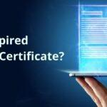 Renew Digital Signature Certificate