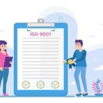 ISO 9001 Registration