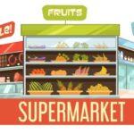 Super Market Registration